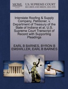 Halliburton Oil Well Cementing Company, Petitioner, V. Daniel D. Paulk and Texas Employers' Insurance U. Supreme Court Transcript of Record with Supporting Pleadings, brown John Wilson, Us Supreme Court, Court Records, New Jersey, Book Format, The Unit, Author, Ebay, Products