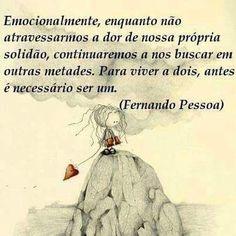 Grande e maravilhoso FERNANDO PESSOA!!!