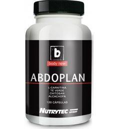 Fórmula específica para combatir el problema típicamente masculino de la acumulación de grasa a nivel abdominal. Contiene chitosan, té verde, L-carnitina y alcachofa.