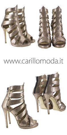 Scarpe DONNA- Collezione Primavera Estate bf86d2a1c16