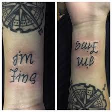 53 Best Depression Tattoo Images On Pinterest Tattoo Ideas
