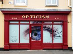 Optician | Michael Roedel | Flickr