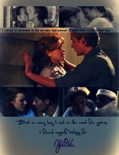 "All Things ""The Notebook"""