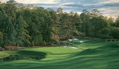 Image result for Augusta National Golf Club