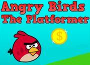 Angry Birds The Platformer