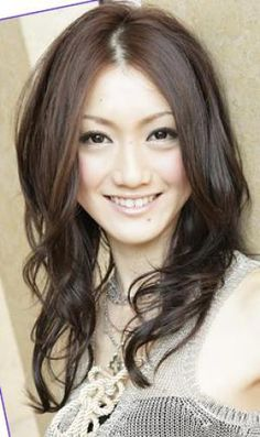 My Favorite Asian Hairstyles: Photo Gallery of Asian Hairstyles
