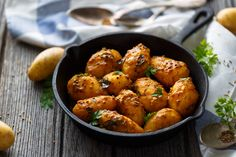 RawSpiceBar's Panch Phoran and Panch Poran Roasted Potatoes. Start your flavor journey with freshly ground spice blends & rubs.