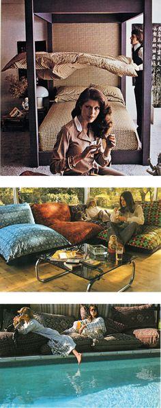 m bel 70er jahre biba glam 54 pinterest 70 jahre 70er und m bel. Black Bedroom Furniture Sets. Home Design Ideas
