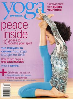 yoga journal « The KEEN Blog Asana e8643619ae79