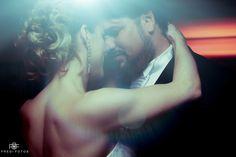 Dança dos noivos - Fredi Fotos