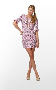 Lilly Pulitzer Somerset Dress in Valley Girl-I hope I got this for my birthday!