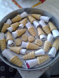 Küllah Pasta Yapılışı (7)