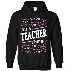 #administrators #camera #grandma #grandpa #lifestyle #military #states... Awesome T-shirts (Best TShirts) It's A Teacher factor from DiscountTshirts  Design Description: It is A Teacher factor Hoodie .... Check more at http://discounttshirts.xyz/lifestyle/best-tshirts-its-a-teacher-thing-from-discounttshirts.html
