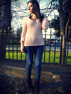 1fashionblog: Look of the day #6 - The Sun is Shining...