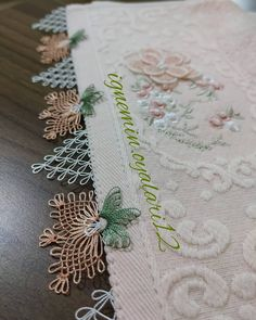 Baby Knitting Patterns, Crochet Patterns, Woolen Craft, Bargello, Handicraft, Diy And Crafts, Instagram, Herbs, Lace Bralette