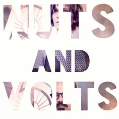 Nuts and Volts ♥