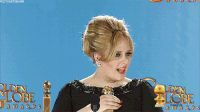 Adele Adkins, One And Only, Blue