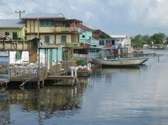 belize city, belize.
