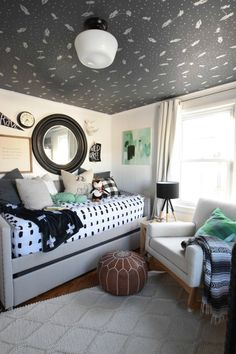 Nursery- Top Tips for setting up a nursery for a baby boy or girl