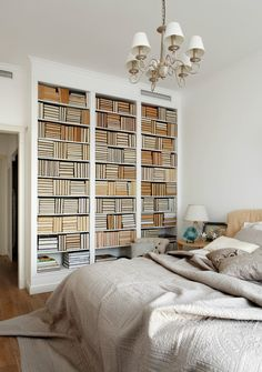 Gravity Home: How To Style Your Bookshelves