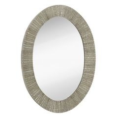 POLISHED GOLD Mirror | Jerome's Furniture