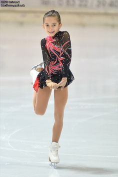 Enfants Filles Patin à glace robe patinage artistique Ballet Justaucorps Gymnastique Costume