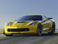 Z 06 I want some photos by our new car