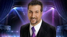 Joey Fatone, Dancing With the Stars 2012 cast #examinercom