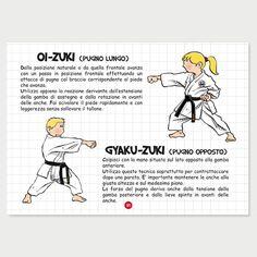A Scuola di Karate-do - Zuki