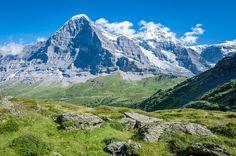 Switzerland is like the cheat code to earthporn. Junfrau region. [OC] [4169x2769] : EarthPorn