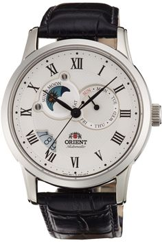 Executive - Men's Watches - Watch Collections | Orient Watch USA
