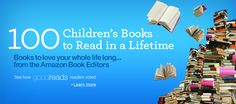 Recommended reading lists and reviews of children's classic and popular literature online. Websites recommended by your Homeschool Guide, Ann Zeise.