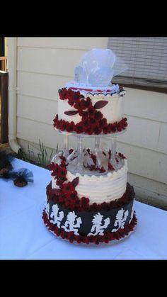 Insane Clown Posse Cupcake Ideas Clowns 4 Life Wedding Cakes Cake