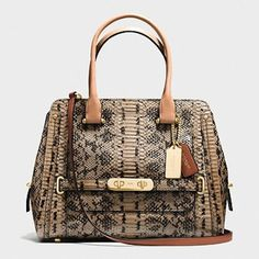 553852d2e3 ...  SNAKE REDUX  2016   2017 - Fashion - Looks - Styling - Accessories -  Bags - Colours - Styling