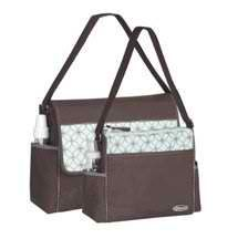 Graco Townsend 3 Piece Diaper Bag