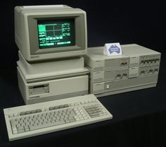 Old Computers, Hewlett Packard, Computer Case, Mexico, Gaming, Cosplay, Electronics, Vintage, Phone