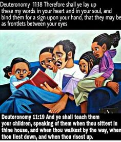 Teach them the bible it's the way of life That's it right there if you read the word (Jesus) everyday apply it your life and your children live it all of the promise will come to pass; Way Of Life, The Life, Bible Scriptures, Bible Quotes, Tribe Of Judah, Bible Knowledge, Bible Truth, Atheism, Spiritual Inspiration