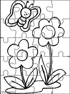 Nature Printable Puzzle Games 69