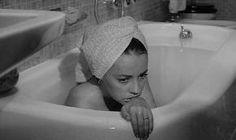 La Notte - Jeanne Moreau