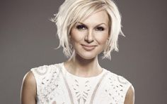 Sanna Nielsen: Of course I want to host Eurovision 2016 if asked!