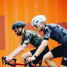 There won t be any blending into the background with  voidcycling Camo kit! 474d01ffb