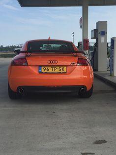 74 best audi tt mk1 images on pinterest mk1 car stuff and audi tt orange fandeluxe Gallery
