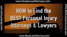 Best Personal Injury Attorneys Fairfax Va Personal Injury Lawyers  Attorneys, and decided which Lawyer YOU TRUST, and truly believe will fight for your future.  Don't forget, that it's YOUR future on the line…not the Personal Injury Lawyer's.  You have every right, to interview each and every, Fairfax Va Personal Injury Attorney, until you find one that you can trust  Choose an experienced Fairfax Va Personal Injury Attorney or Law Firm.  Not just the first one that comes to your mind. ...