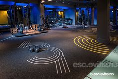 Escape Fitness revamps at Six3Nine. One of our most proud space transformations from Offices to fully functional gym. See the full story here: http://www.escapefitness.com/blog/2691/from-office-space-to-functional-training-space/