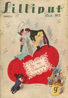 Cover by Walter Trier