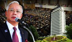 Parlimen dunia mana tak benar undi tak percaya? - http://malaysianreview.com/143818/parlimen-dunia-mana-tak-benar-undi-tak-percaya/