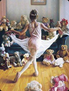 theaudition-TomSierak (bailarina)