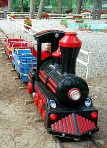 Conneaut Lake Park Bessemer Railway System.  Installed in 1923, We went there every year for my Dad's shop picnic. Loved that place!