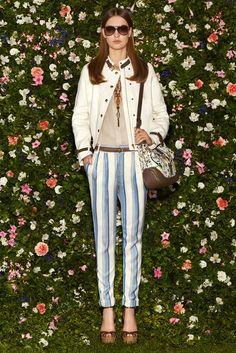 Gucci | Resort 2013 Collection | Vogue Runway