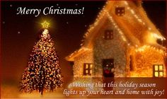 Merry Christmas Wishes | Merry Christmas | Festivals And Events